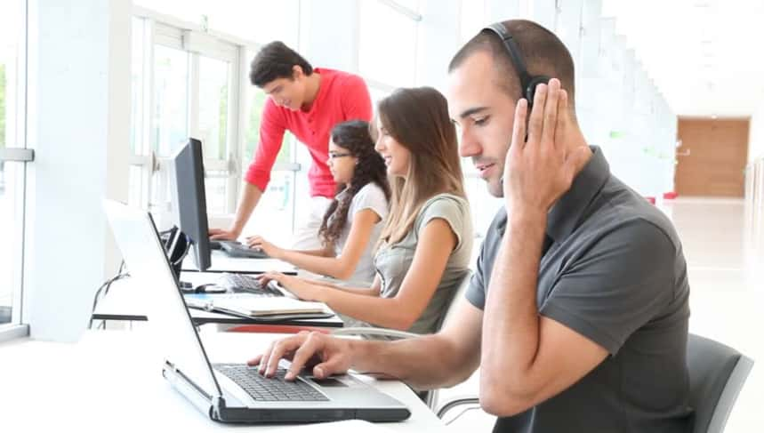 24 7 call center services