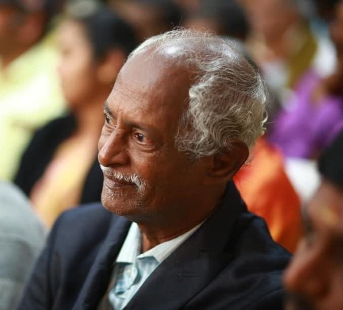 Ravichandran K