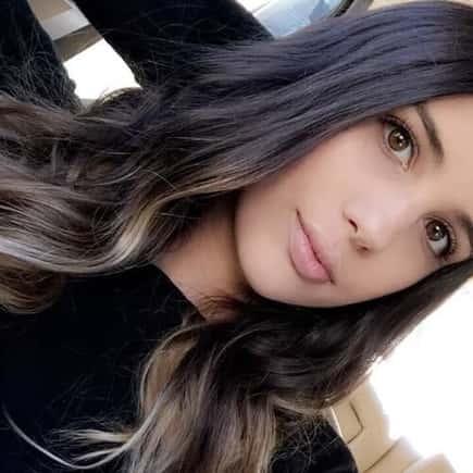 Gaby Fernandez
