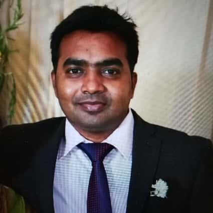 Stephen Jayakumar