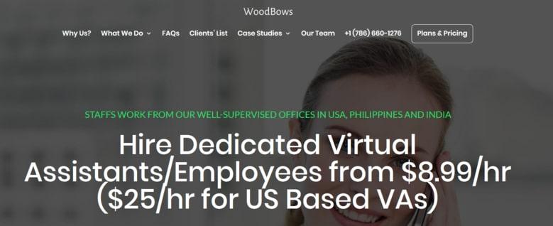 hire a VA