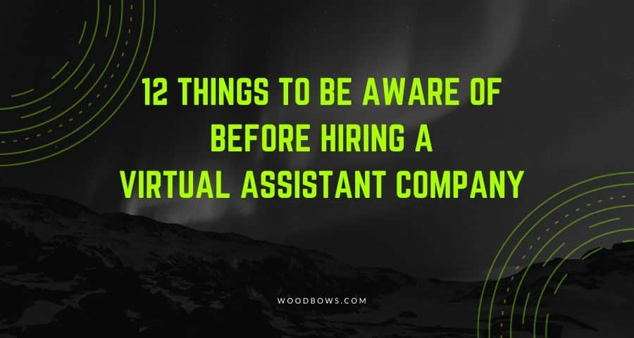 12 Simple tips to choose the right Virtual Assistant Company
